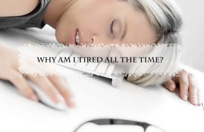 The Top 3 Medical Conditions That Make You Feel Exhausted All the Time!
