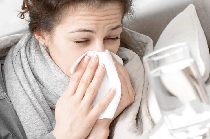 Cold and Flu Season: The Stats Behind the Bug