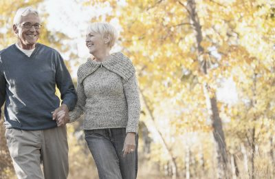 Secrets of Healthy and Happy Aging