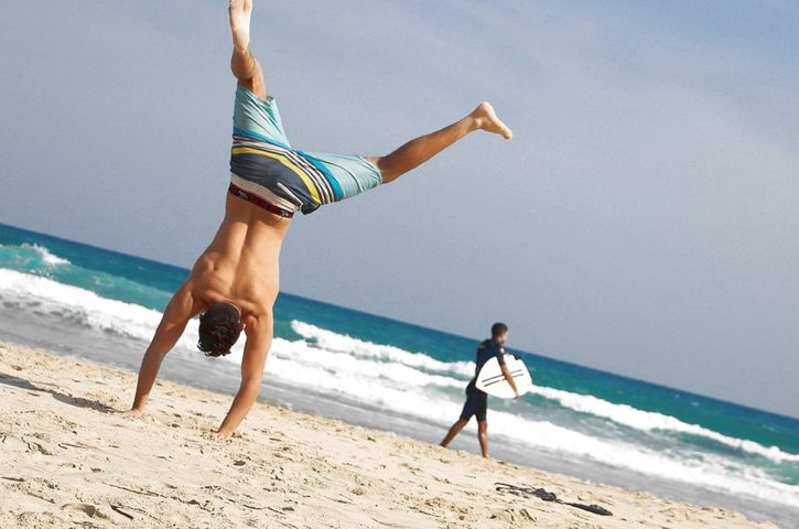Can Exercise and Travel Co-Exist?