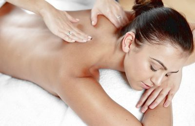 Tips for a Massage Newbie