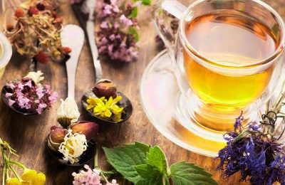 TOP 5 TEAS That Will Annihilate Your Belly Fat
