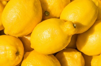 10 Ways Lemon Can Help You In Your Beauty Routine