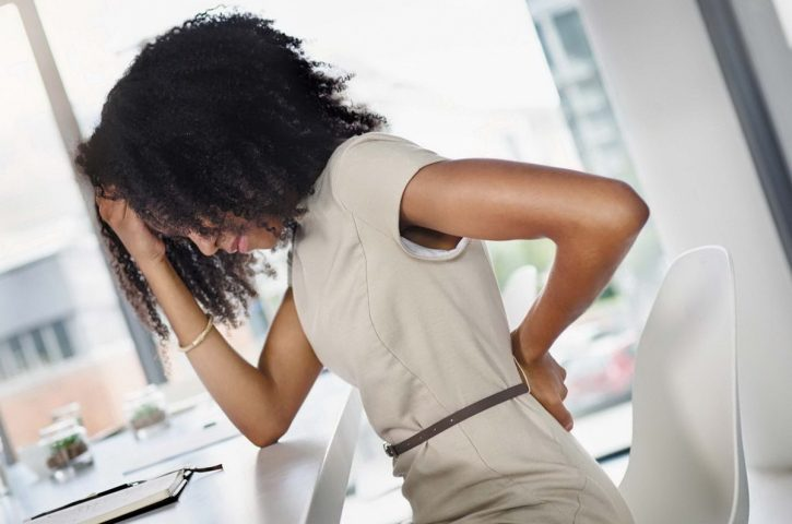How Does Regular Sitting Affect Your Health