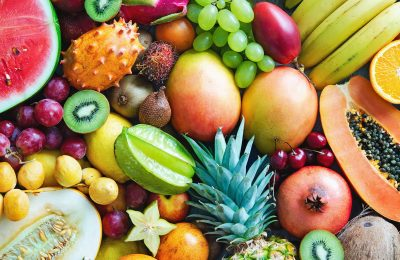 Fruits and Weight Loss. What is the benefit?