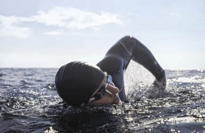 5 Tips For Open Water Freestyle Swimming