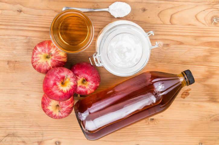 9 Health Benefits of Apple Cider Vinegar