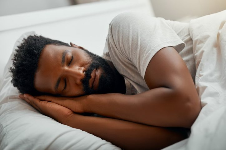 The best tips that help you to sleep  better