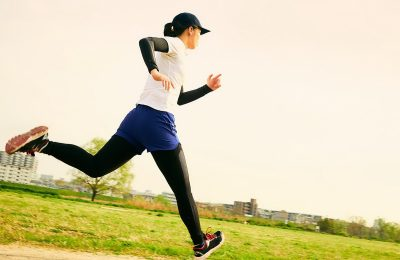Top 5 tips for running workout